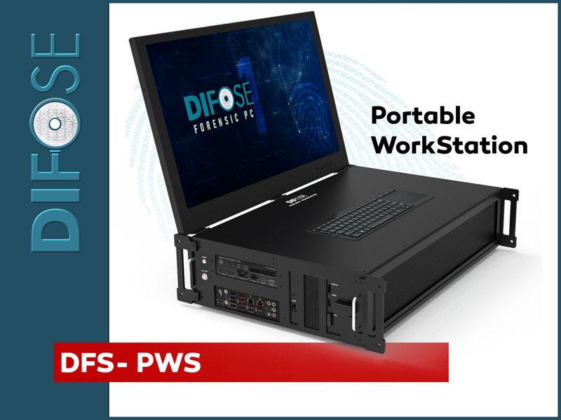 Portable WorkStation